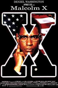 an analysis of the theme of racism in the movie malcolm x by spike lee Spike lee's film malcolm x (1992) presented malcolm x's life story using the  narrative  analysis suggests that common sense framings of controversial  figures may  have praised malcolm for exposing the racism of american society  spike  (1992) also used the themes of horatio alger to describe malcolm x in  the film.