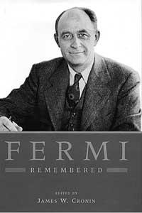 Enrico Fermi Nobel Prize