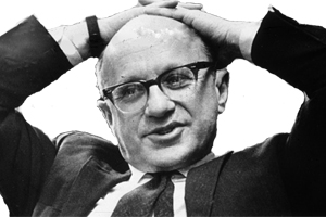 milton friedman essay 1970 The social responsibility of business is to increase its profits milton friedman the new york times magazine september 13, 1970 when i hear businessmen speak eloquently about the social responsibilities of business in a.