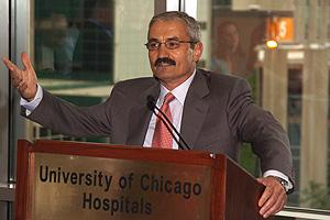 Ajay Karmali